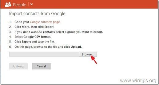 outlook_live_import_google_contacts