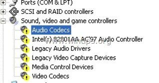 sound_card_error_code_39